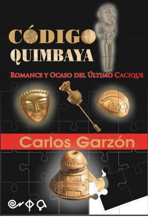 Carátula Codigo Quimbaya reb