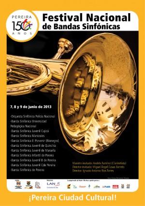 festival de bandas sinfonicas 2