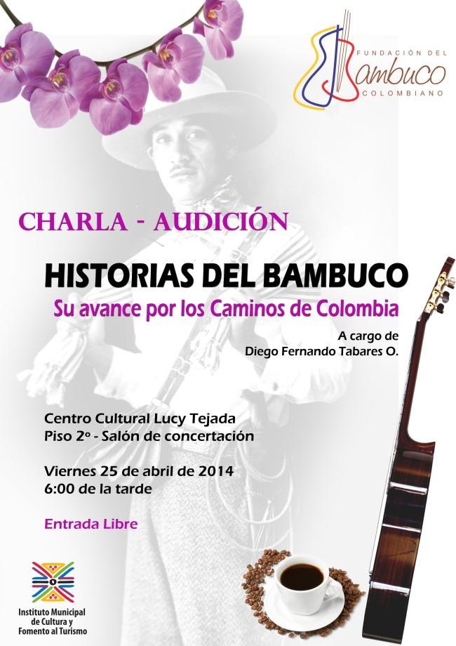 afiche charla bambuco - copia