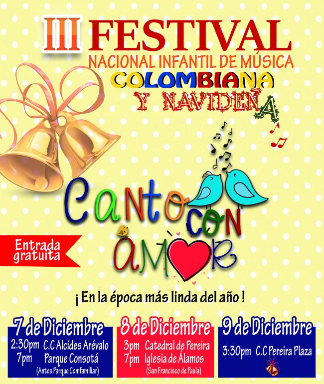 Festival 2015 SIN