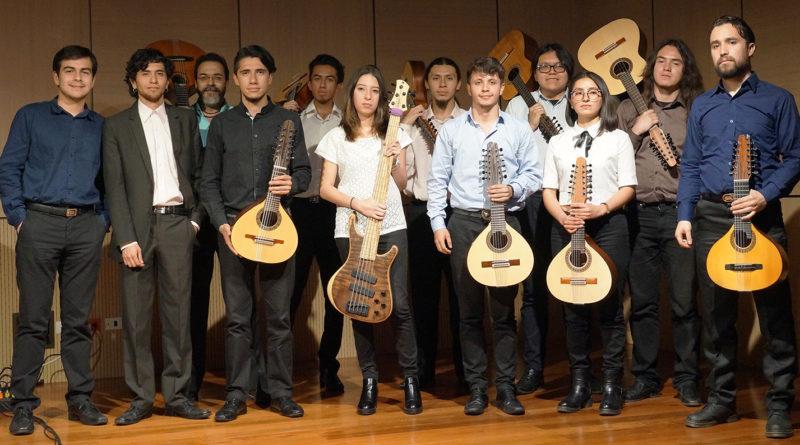 BUCARAMANGA, XVII FESTIVAL UNIVERSITARIO DE MÚSICA INSTRUMENTAL UPB