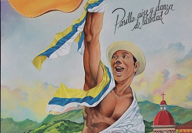 28 FESTIVAL NACIONAL DEL PASILLO COLOMBIANO