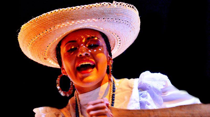 CALI PREPARA EL FESTIVAL IPC DANZA CON COLOMBIA