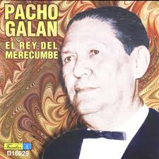 31 AÑOS SIN «PACHO» GALÁN