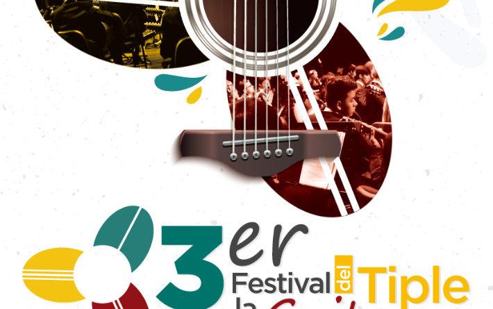 EN PEREIRA, FESTIVAL DEL TIPLE, LA GUITARRA Y LA BANDOLA