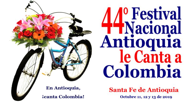 PUNTOS DE VENTA BOLETERIA DE ANTIOQUIA LE CANTA A COLOMBIA