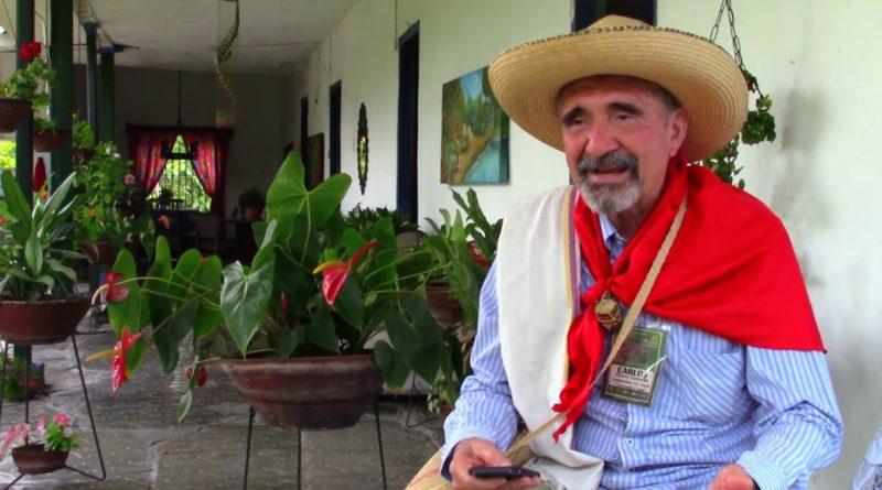 OCTAVO FESTIVAL NACIONAL DE MÚSICA ANDINA COLOMBIANA CARLOS ALVAREZ CAMACHO «EL BAJACOCOS»