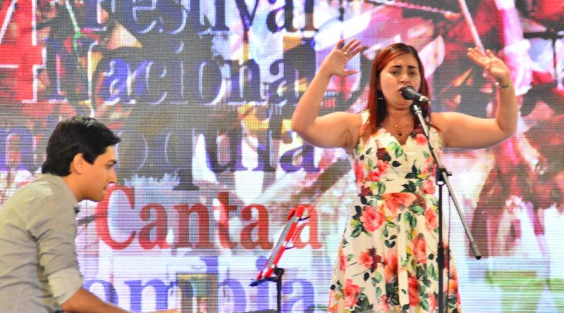 CLASIFICADOS AL 45 FESTIVAL NACIONAL ANTIOQUIA LE CANTA A COLOMBIA