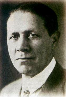 LUIS ANTONIO CALVO